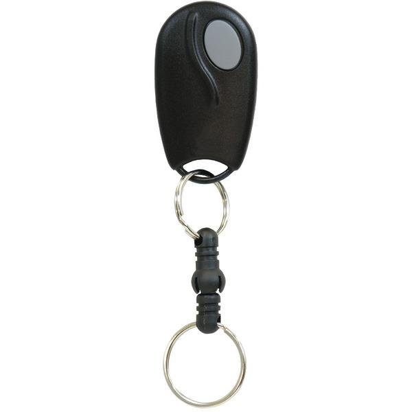 Lot Of 2 Linear Act 31b Keychain Garage Door Opener